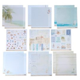 Набор бумаги «Ветер странствий»