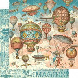 Бумага Imagine , 30*30 см