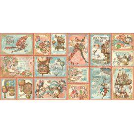 Декоративные карточки Imagine