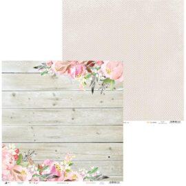 Набор бумаги «Love in Bloom»