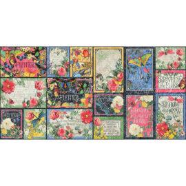 Декоративные карточки Flutter