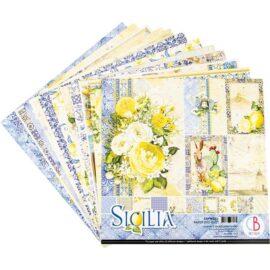 Набор бумаги Sicilia