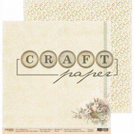 Кролики Craft Paper