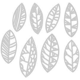 Ножи для вырубки Cut-Out Leaves