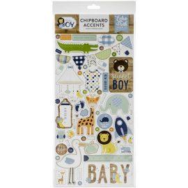 Baby Boy коллекция